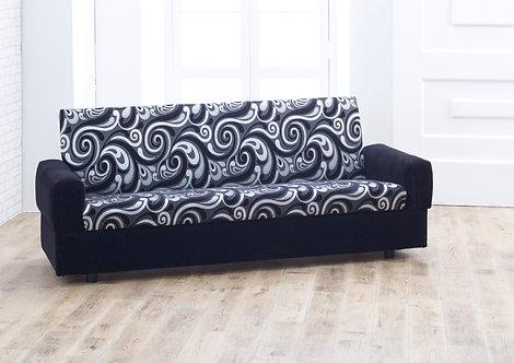 Deep Settee Bed