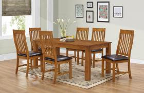 Adderley 6 Chair Dining set