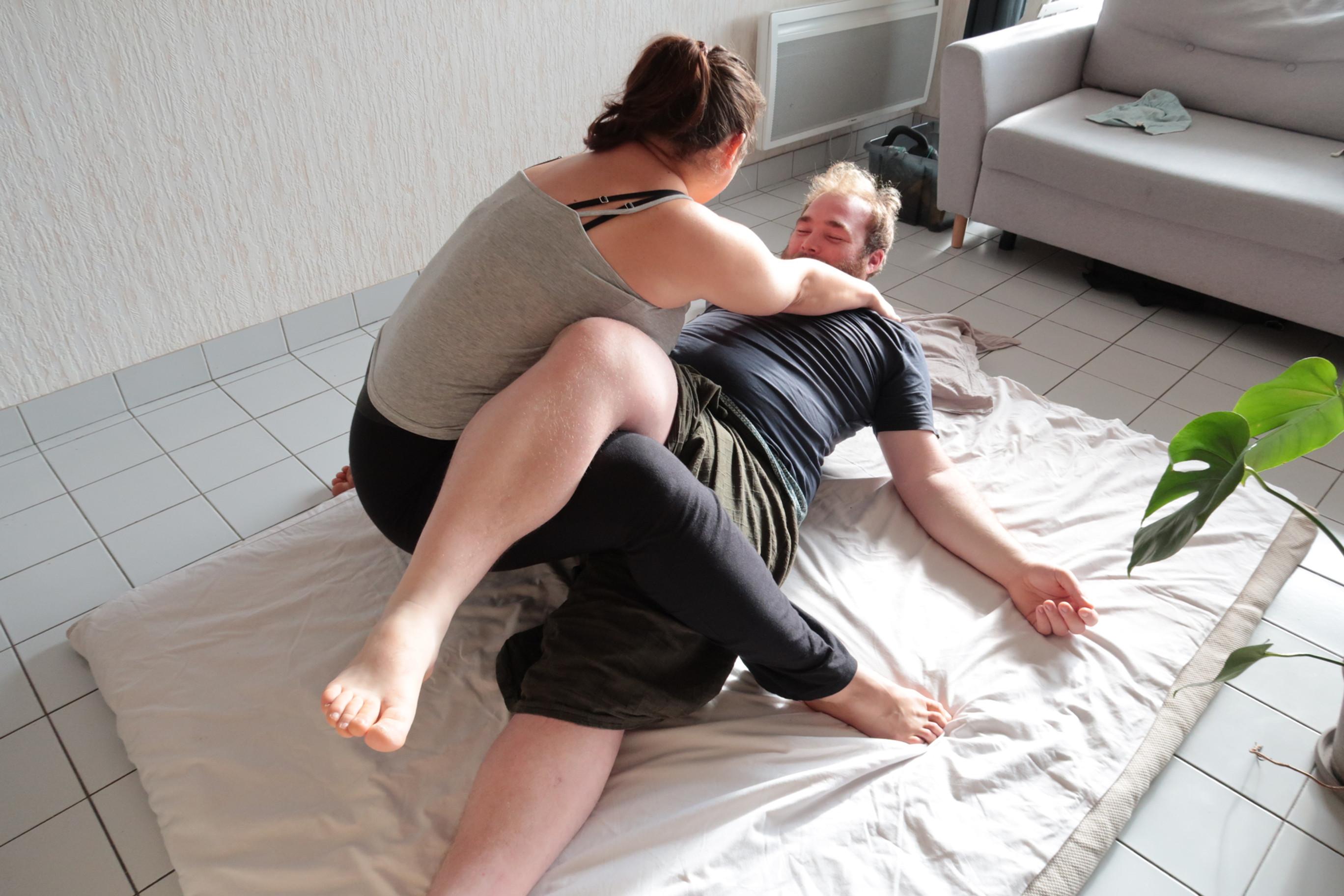 Massage 4 saisons