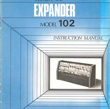 System 100 Model 102