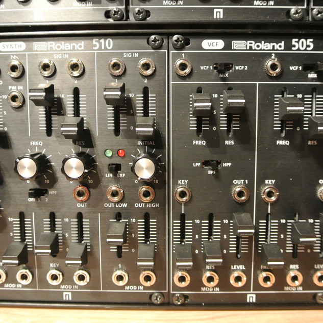 System 500