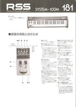 System 100m Catalogue