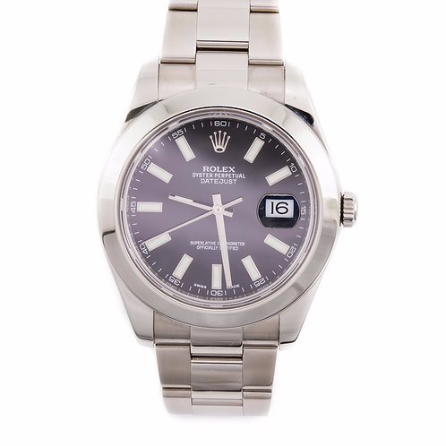 Oyster Perpetual