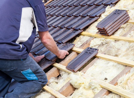 What to Expect From TTLC Inc's Professional Roof Inspection