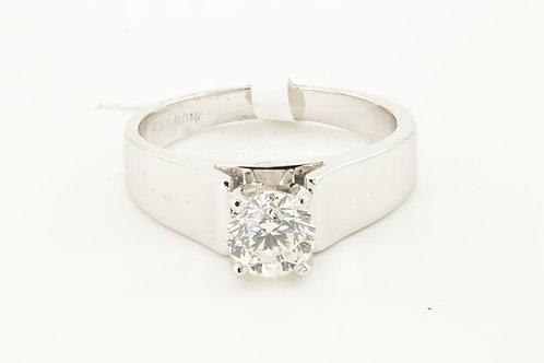1 Ct. Solitaire Diamond