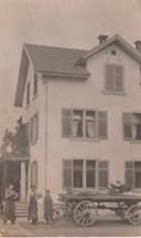1919 Bauliche Veränderungen