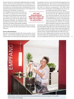 Curaviva Fachzeitschrift 2