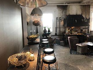 Schmitte Shop Bar Shopping Deco
