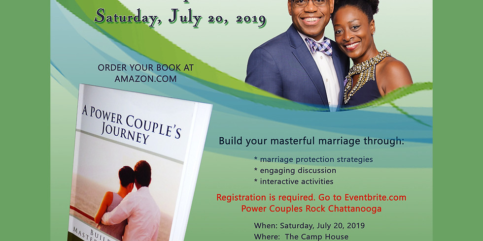 Book Tour: A Power Couple's Journey Book Tour and Marriage Summit (1)