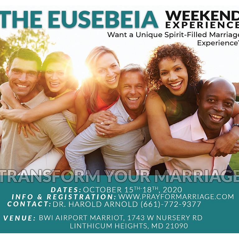 Eusebeia Marriage Experience