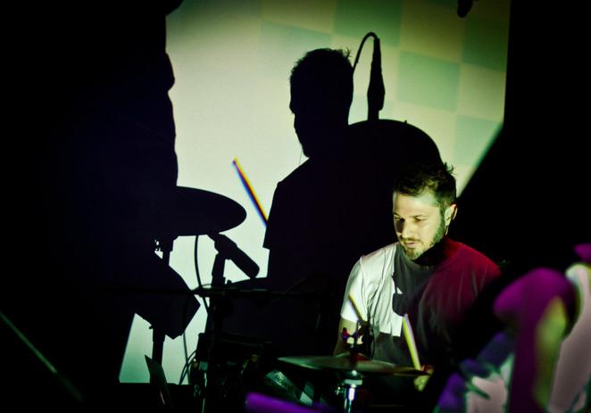 Joey Waronker / Ultraista