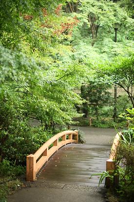 久良岐能舞台庭園