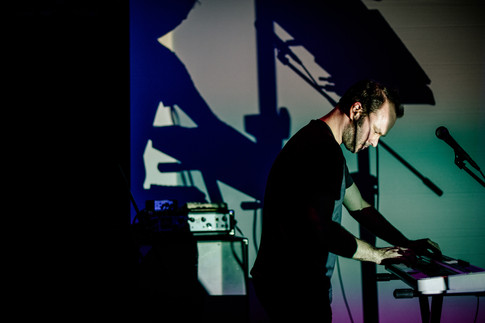 Nigel Godrich / Ultraista