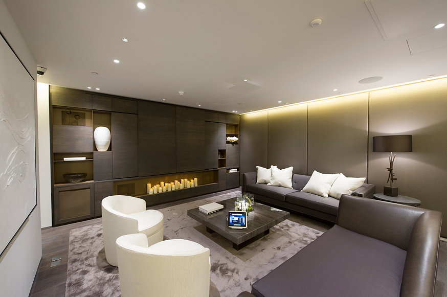 Couture-Digital-Crestron-Showroom-London