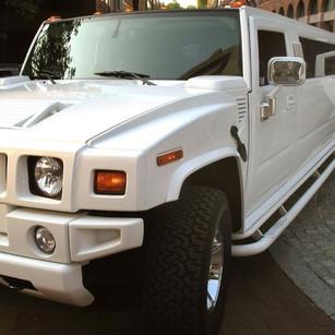 Daytona Beach Hummer Limo