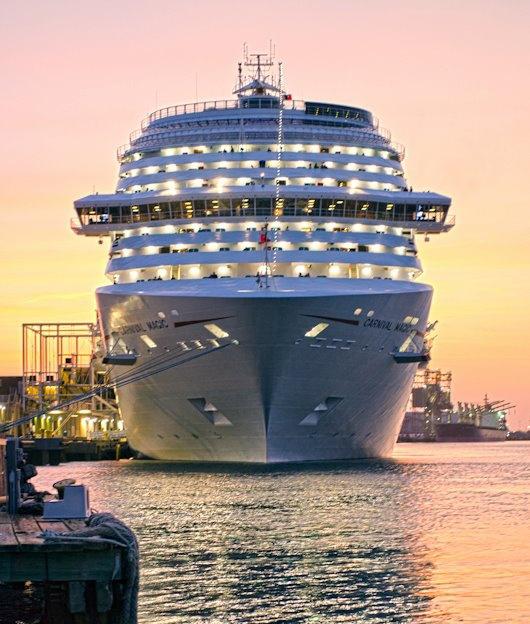 Port Canaveral transportation