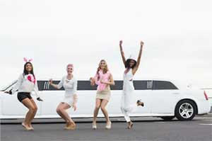 Why Do We Need A Luxury Limousine Service In Our Lives?