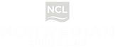 Norwegian Cruise Logo