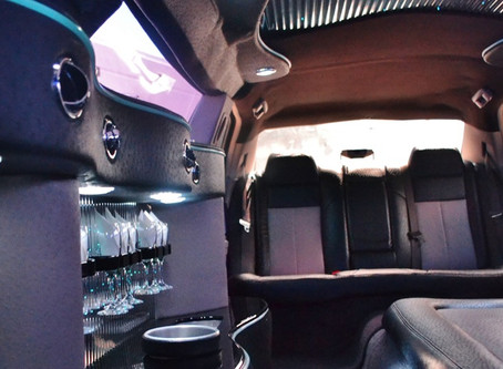 3 Tips when Booking a Limo. Pt 2