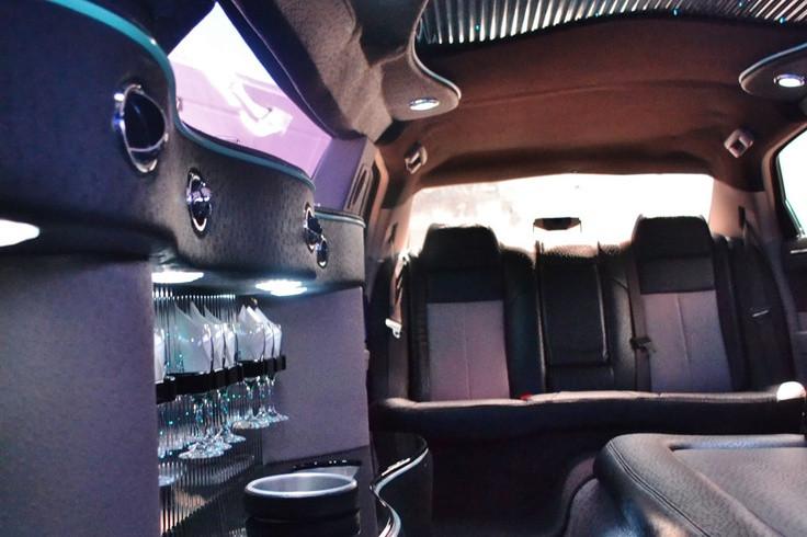 Daytona Limo Stretch Limousine