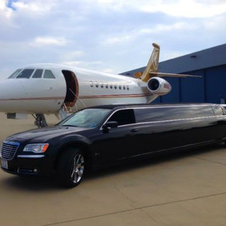 Daytona Beach Limousine Service