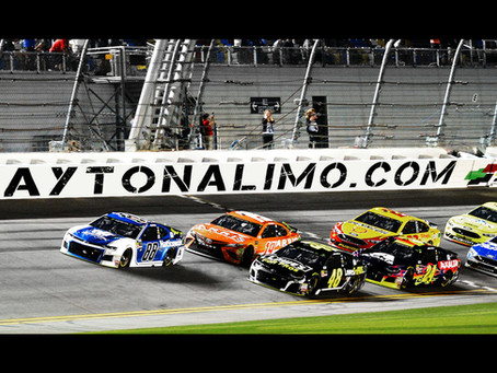 Make The Most Out Of Your Daytona 500 Experience 2020