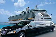 Orlando Limo next to Port Canaveral Cruie for Passenger transportation