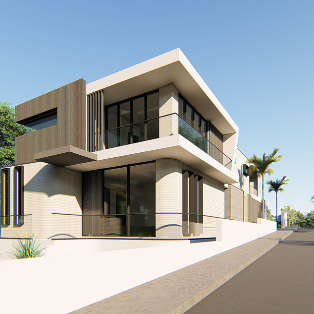 Hurstville - Carrington Ave - Render 2.j