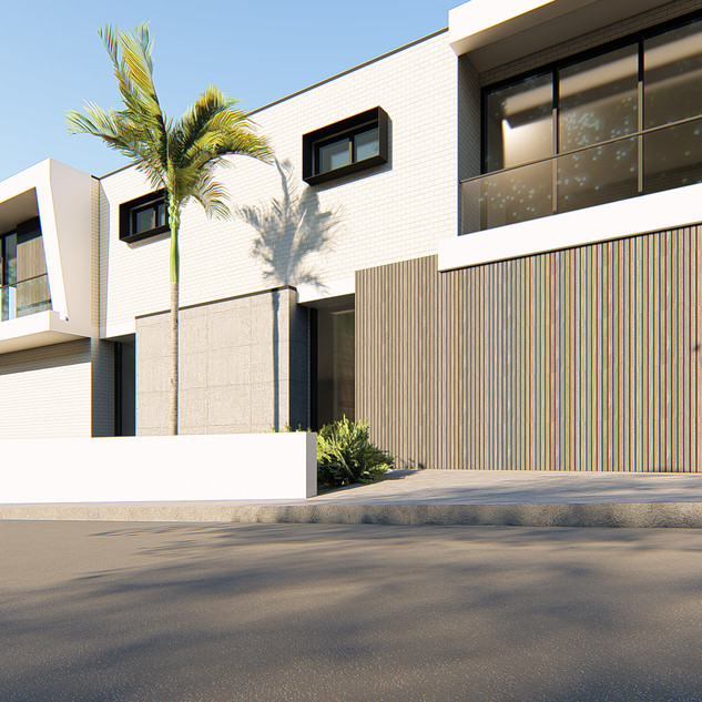 Hurstville - Carrington Ave - Render 4.j