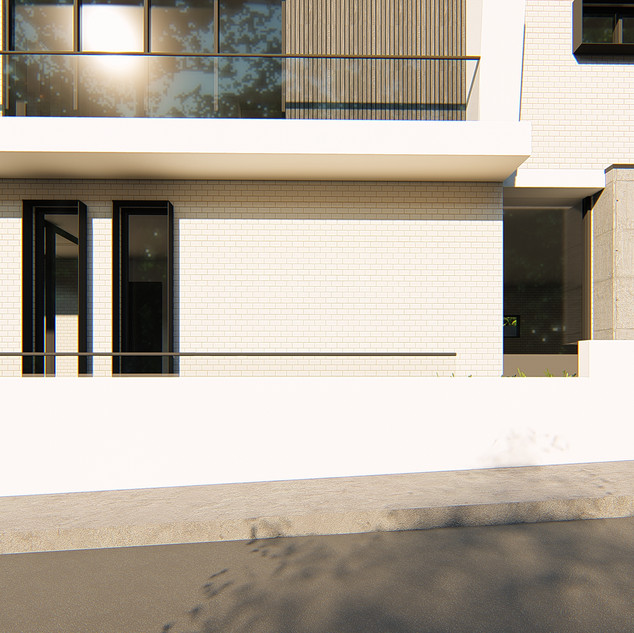 Hurstville - Carrington Ave - Render 3.j