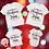 Thumbnail: Family Christmas Tees