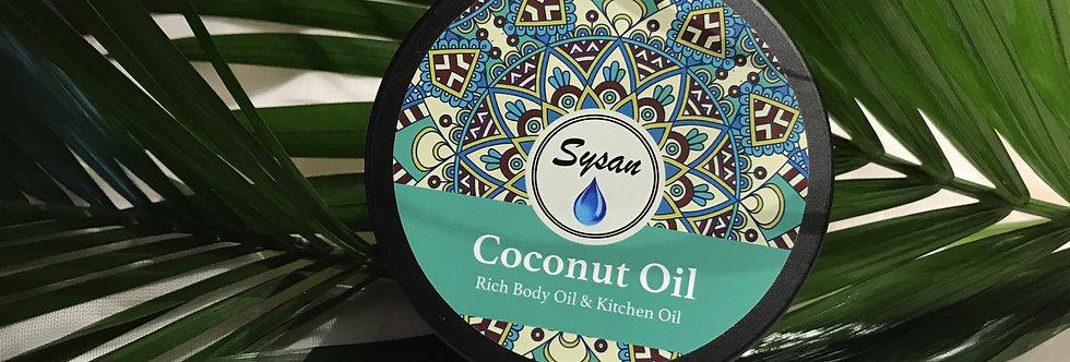 Geruchsneutrales Kokosnuss Öl (500 ml)