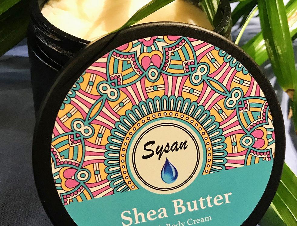 Sheabutter raffiniert (500 ml)