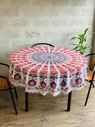 Mandala Redonda 180cm