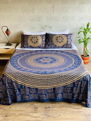 Set Mandala y Fundas Premium 210x220