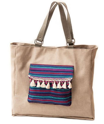 Udaipur Shopper Bag
