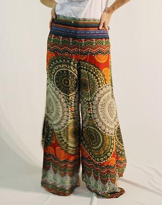 Pantalon Boho