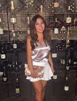 Angelica Pabón