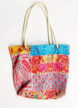 Shopper Bag Indian Travel
