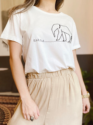 T shirt Elephant
