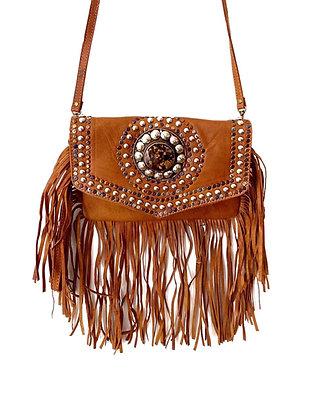 Cartera Hampi Leather