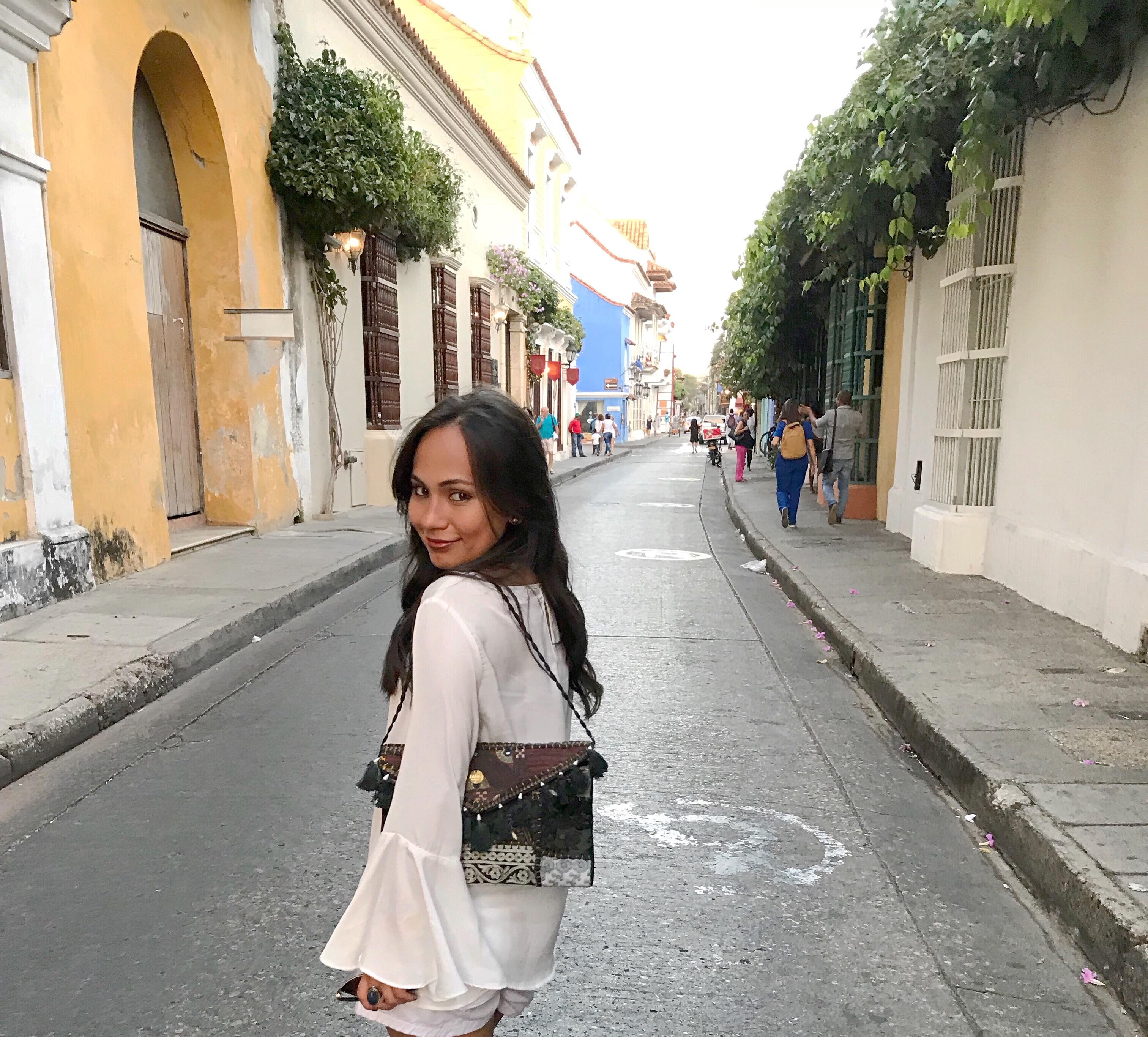 Vanessa Dominguez B