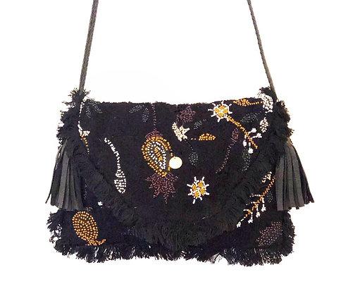 Kohima Clutch Bag