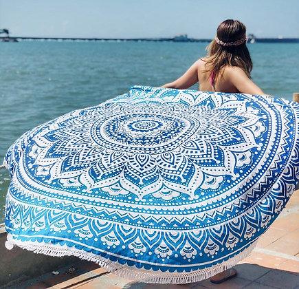 Mandala Redonda 180 cm
