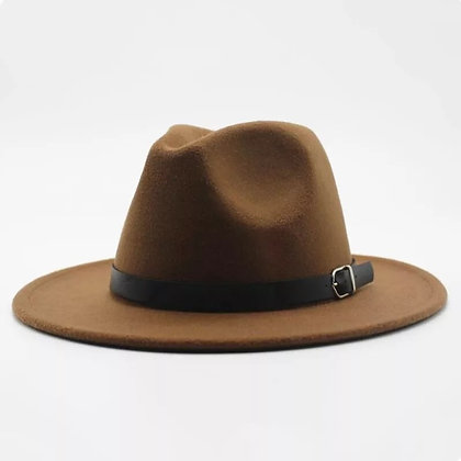 Sombrero Cowboy Chic
