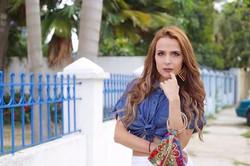 Fefi Mendoza