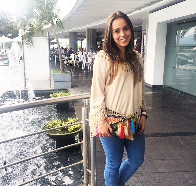 Maria Fernanda Diaz