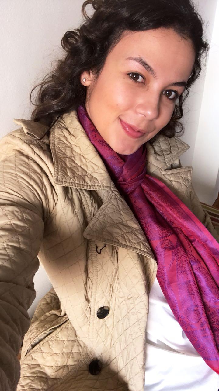 Estephania Chacón