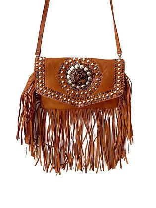 Hampi Leather Brown