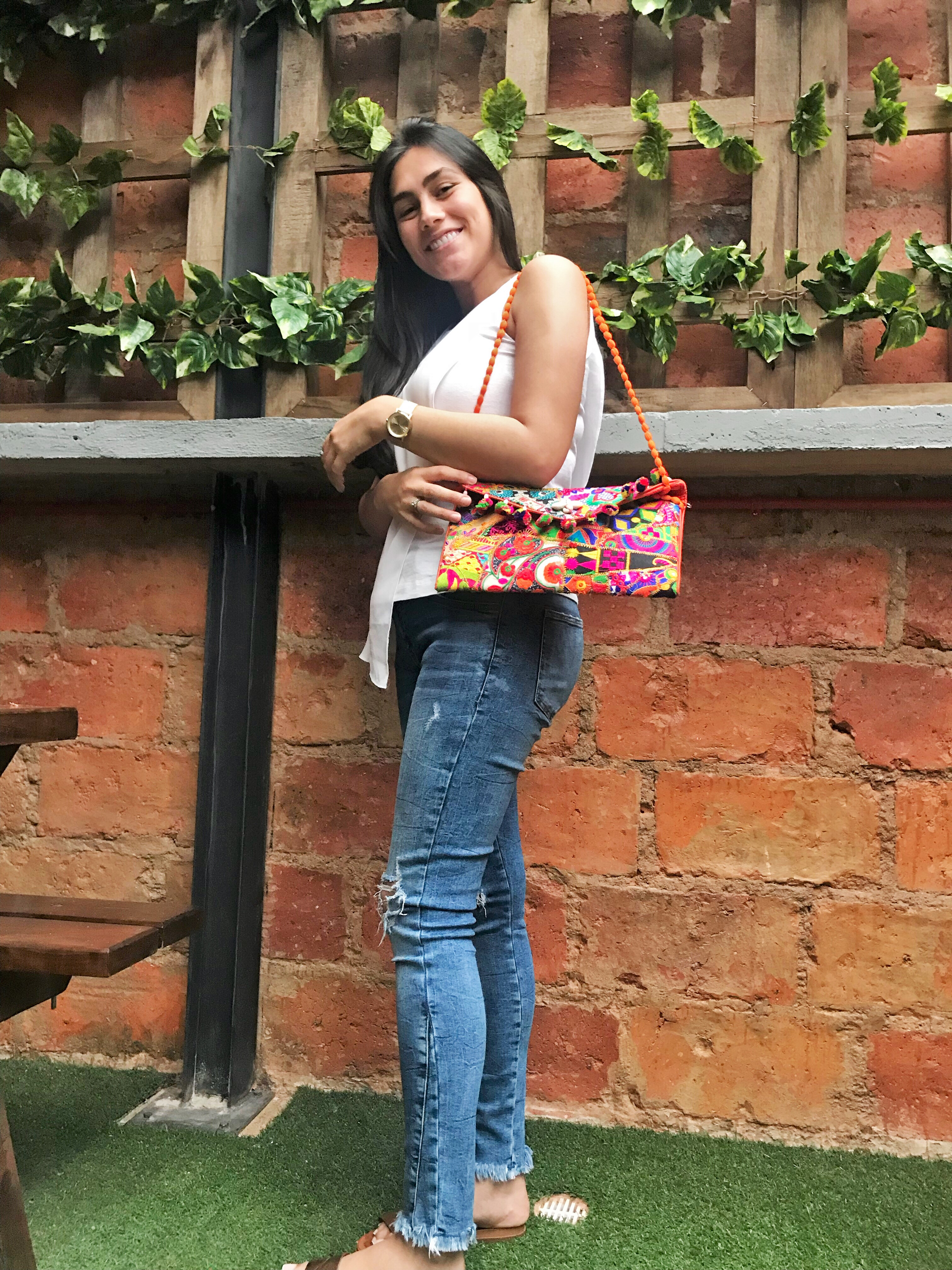 Silvia Ortiz